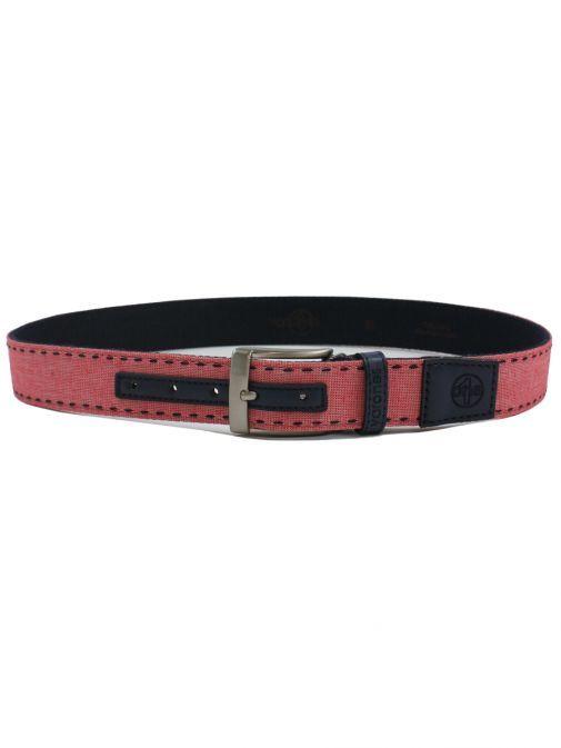 Varones Red Belt 10-09010B/115