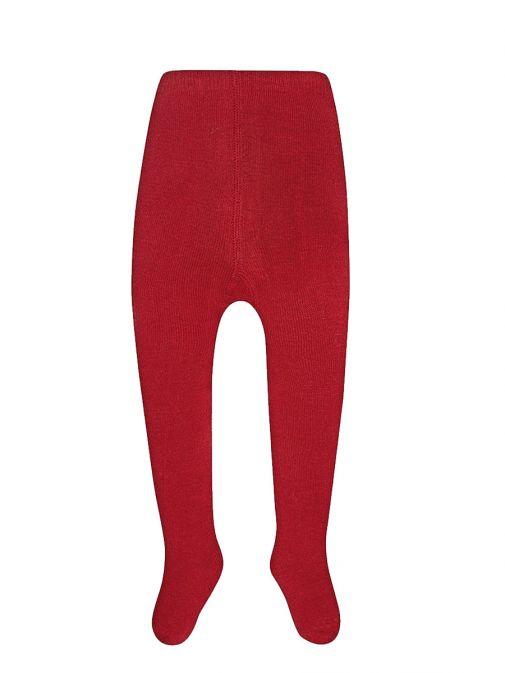 Mayoral Rojo Red Tights 10226.85