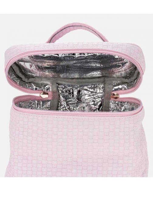 Mayoral Baby Pale Pink Cooler Bag