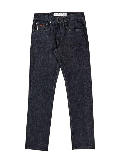 MishMash Deep Sea Dark Denim Slim Flex Stretch Jeans 1955/DEEPSEA