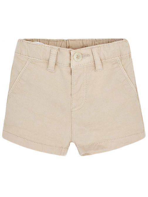 Mayoral Sheet Twill Shorts 201 27