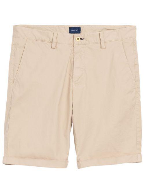 Gant Dry Sand Regular Sunbleached Shorts 21435 277