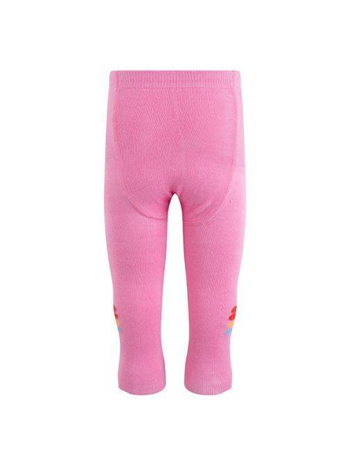 Tuc Tuc Pink Tights