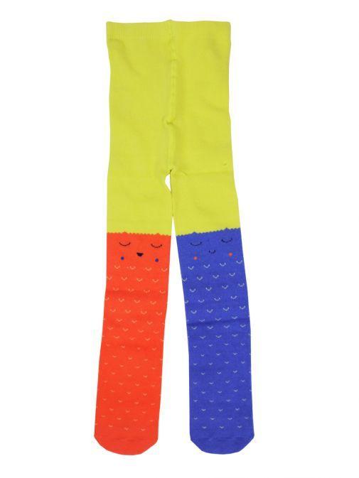 Tuc Tuc Multicoloured Tights 50090 MULTI