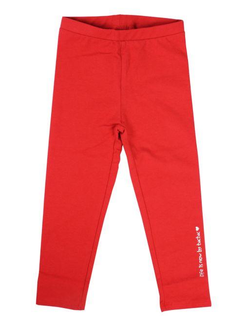 Tuc Tuc Red Leggings 50829 ROJO