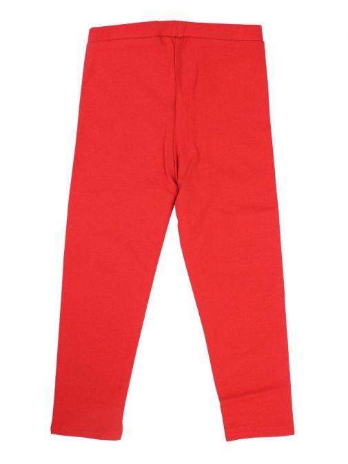 Tuc Tuc Red Leggings