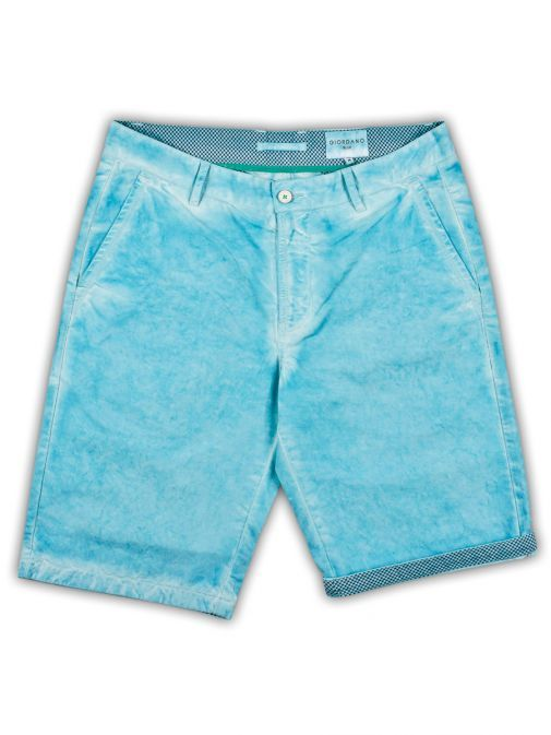 GIORDANO Sky Blue Shorts 511117.62
