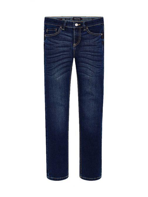 Mayoral Dark Blue Slim Fit Jeans 516 66