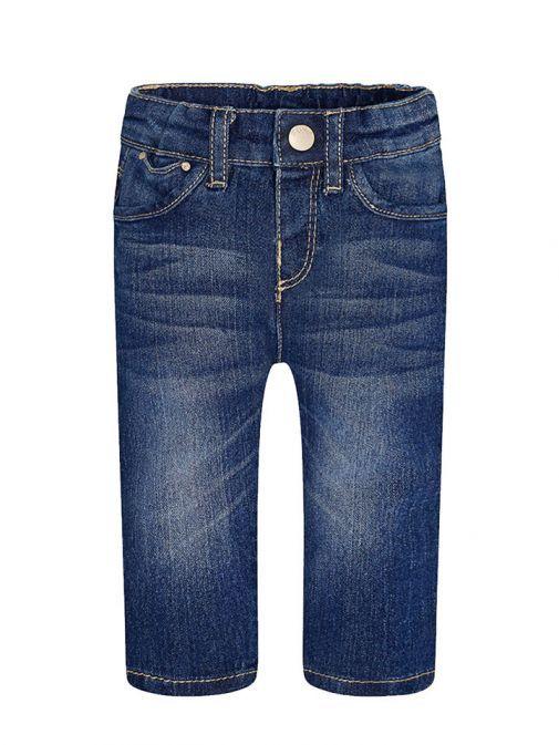 Mayoral Girls Dark Denim Jeans 60.40