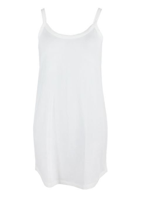 Mat White Vest Top 718.7500.R.NETTO WHITE