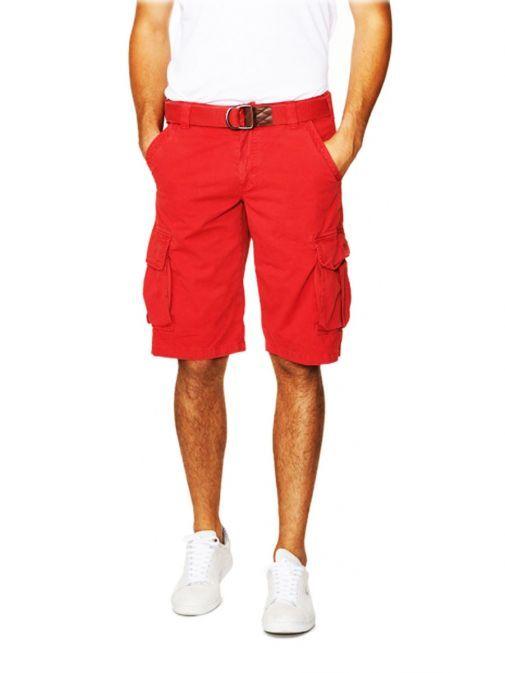 GANT Belted Cargo Shorts 21300 634