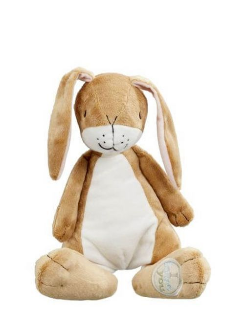 Front shot of the Guess How Much I Love You Large Nutbrown Hare