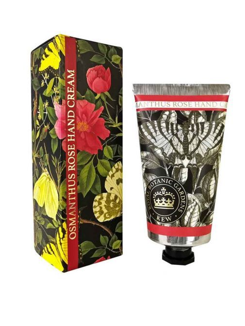 Image of Kew Gardens Osmanthus Rose Hand Cream