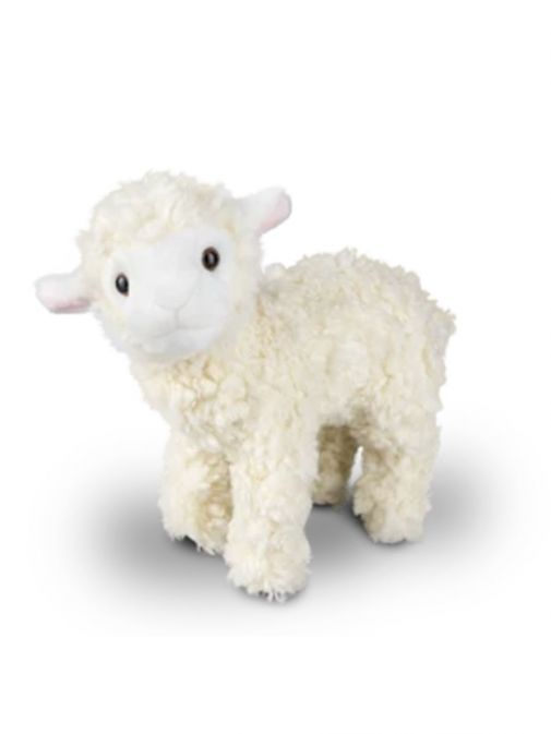 Front shot of the Living Nature Large Lamb