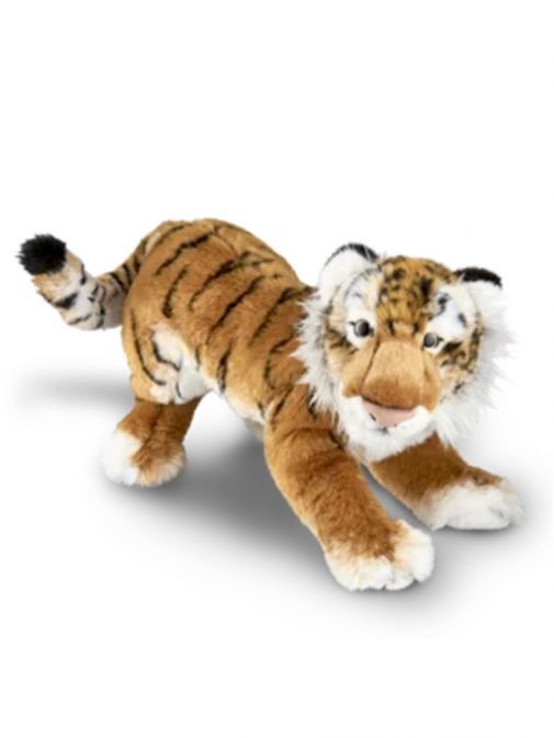 Front shot of the Living Nature Large Tiger