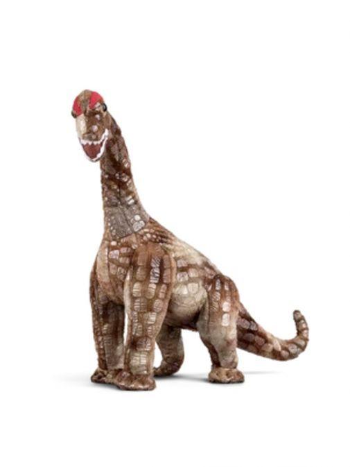 Front shot of the Living Nature Medium Brachiosaurus