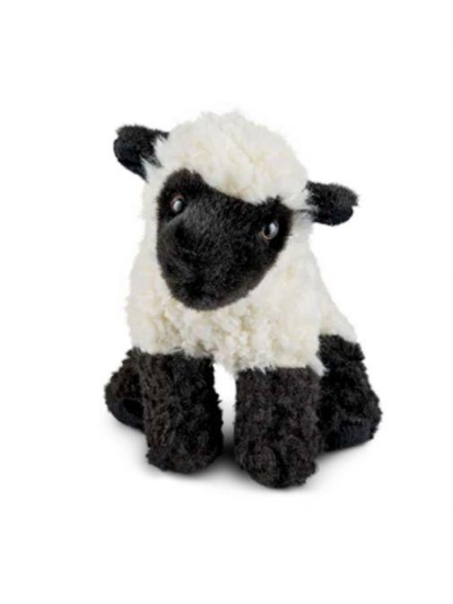 Small Living Nature Small Black Faced Lamb
