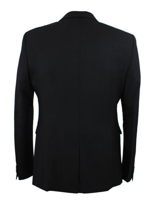 Superdry Black Supremacy Blazer