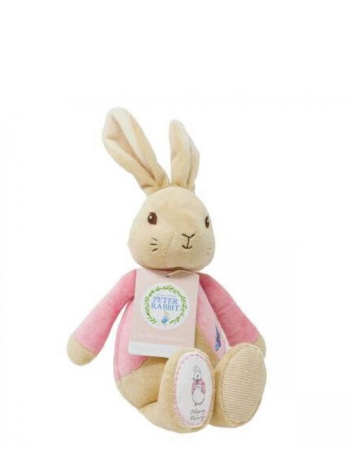 Picture of My First Flopsy Bunny Soft Toy with tag