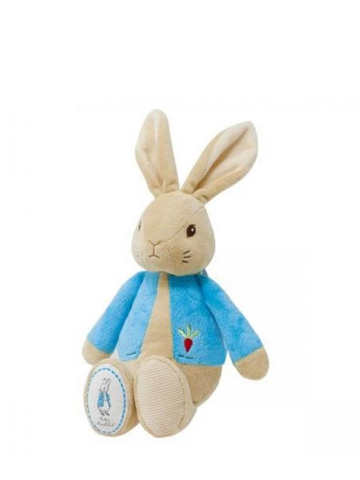 Picture of My First Peter Rabbit Soft Toy
