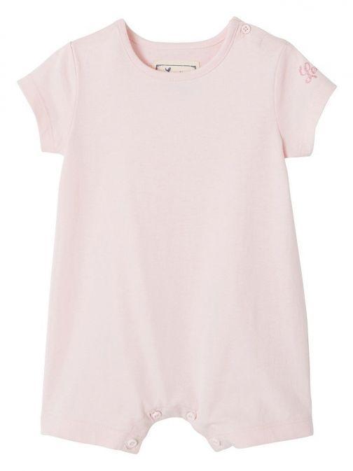 Levis Denim & Pink Dress Set