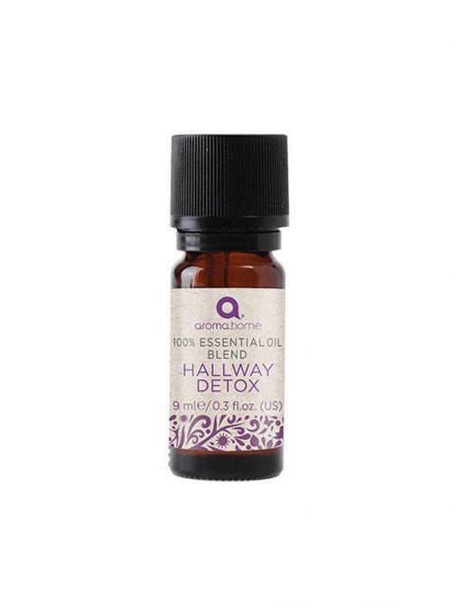 Image of Hallway Detox essential oil