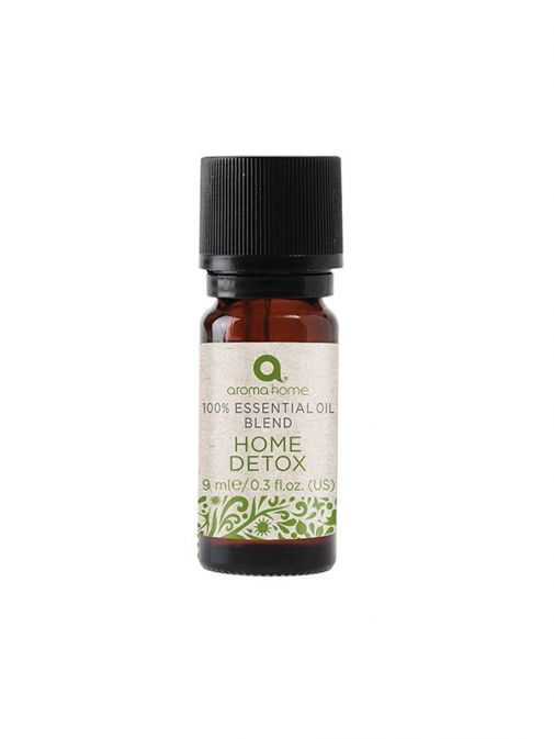 Image of home detox essential oil