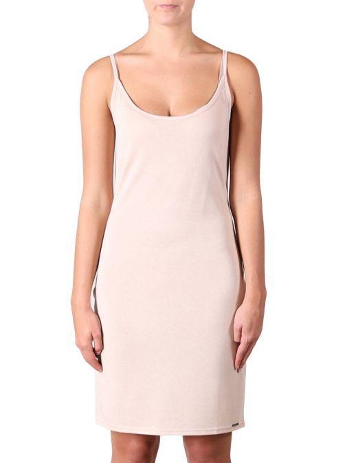 Rino & Pelle Rajna Nude Slip Dress Rajna/0005-Nude