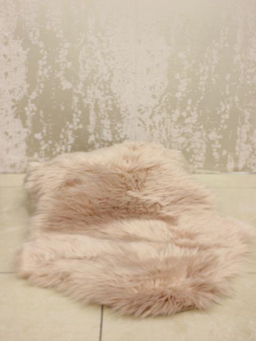 Snug Pink Rug