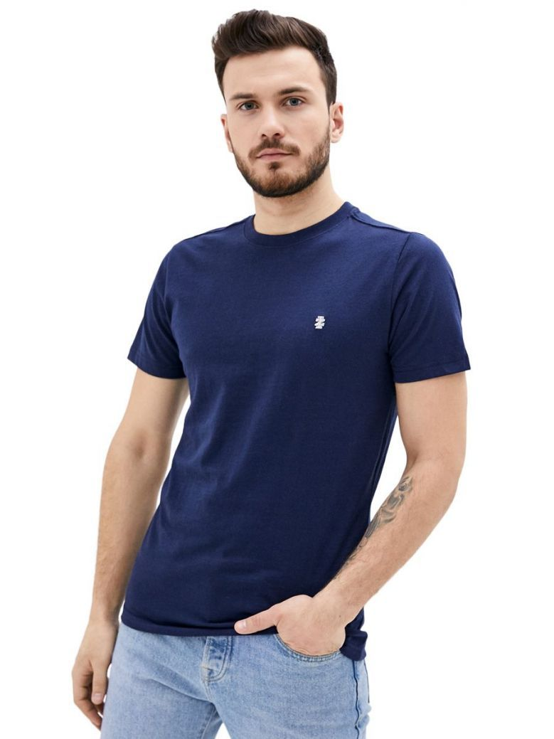 IZOD Peacoat Navy Saltwater Relaxed T-Shirt