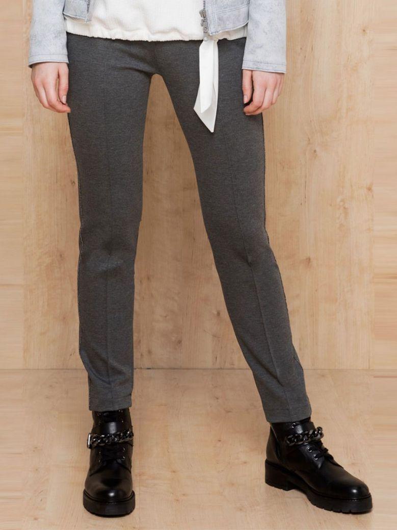 Bianca Grey Denver Trousers