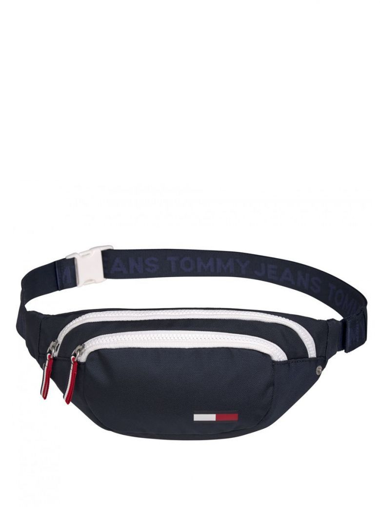 Tommy Jeans Navy TJ Cool City Bumbag