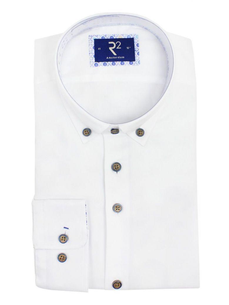 R2 Westbrook White Shirt