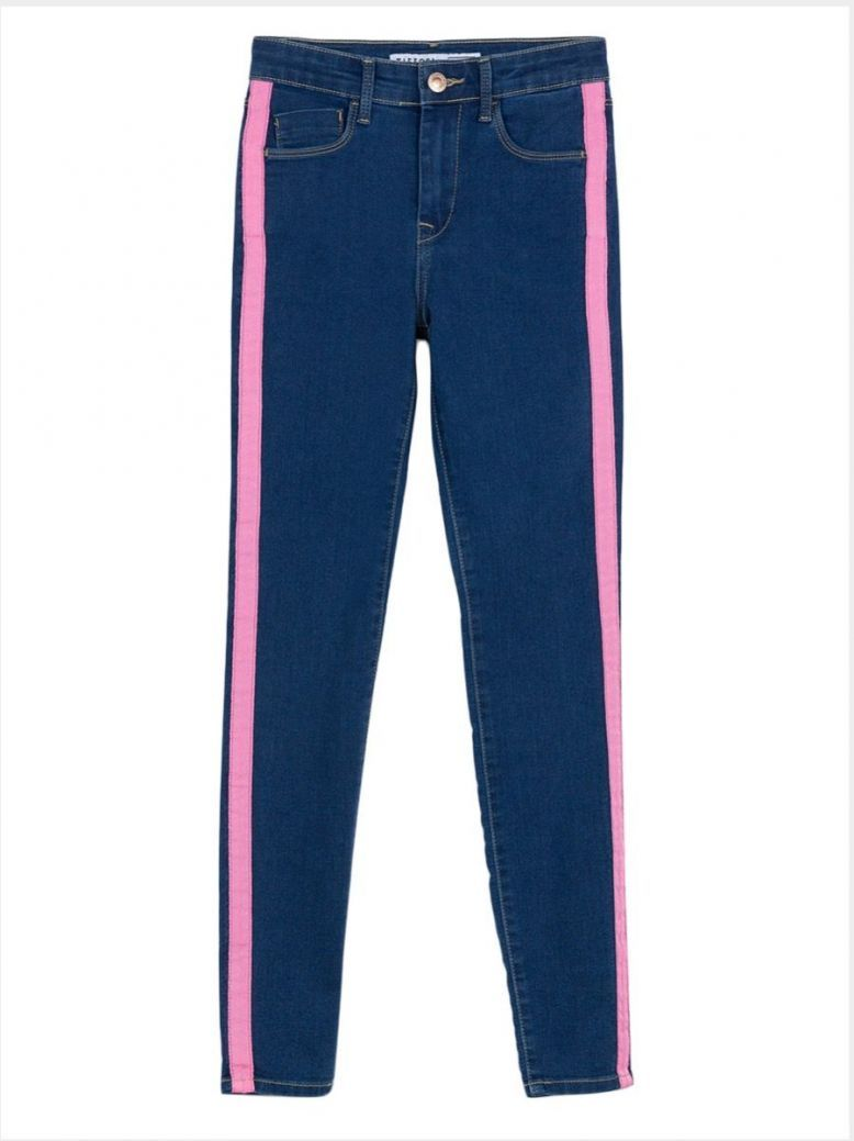 Tiffosi Emma Skinny Jeans
