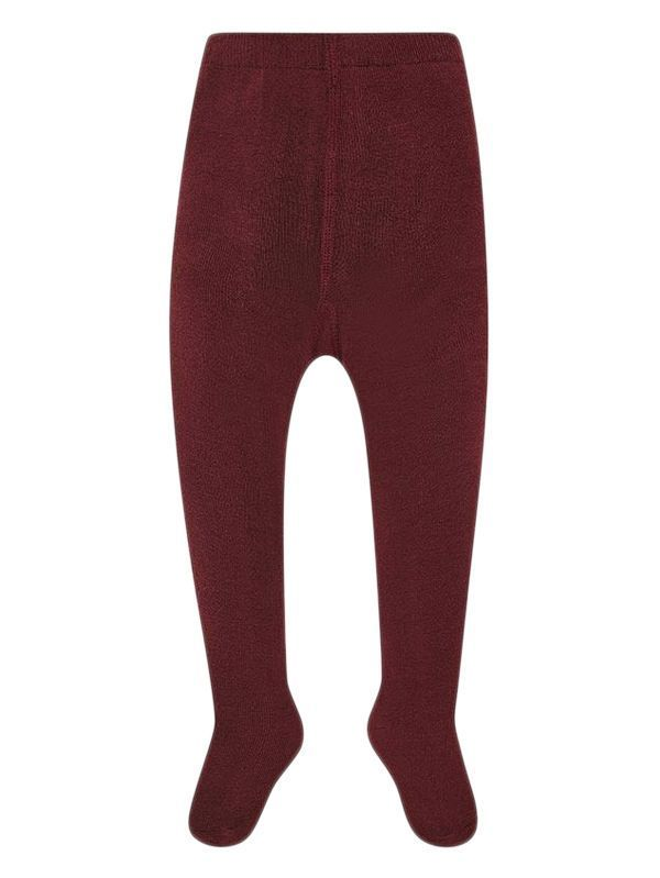 Mayoral Ruby Thick Woven Tights