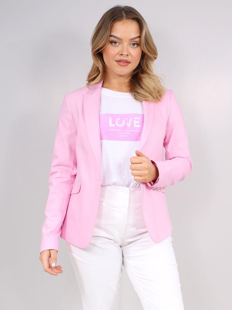 Mos Mosh Bubble Pink Blake Night Blazer