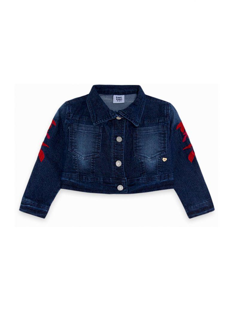 Tuc Tuc Kids Azul Denim Jacket