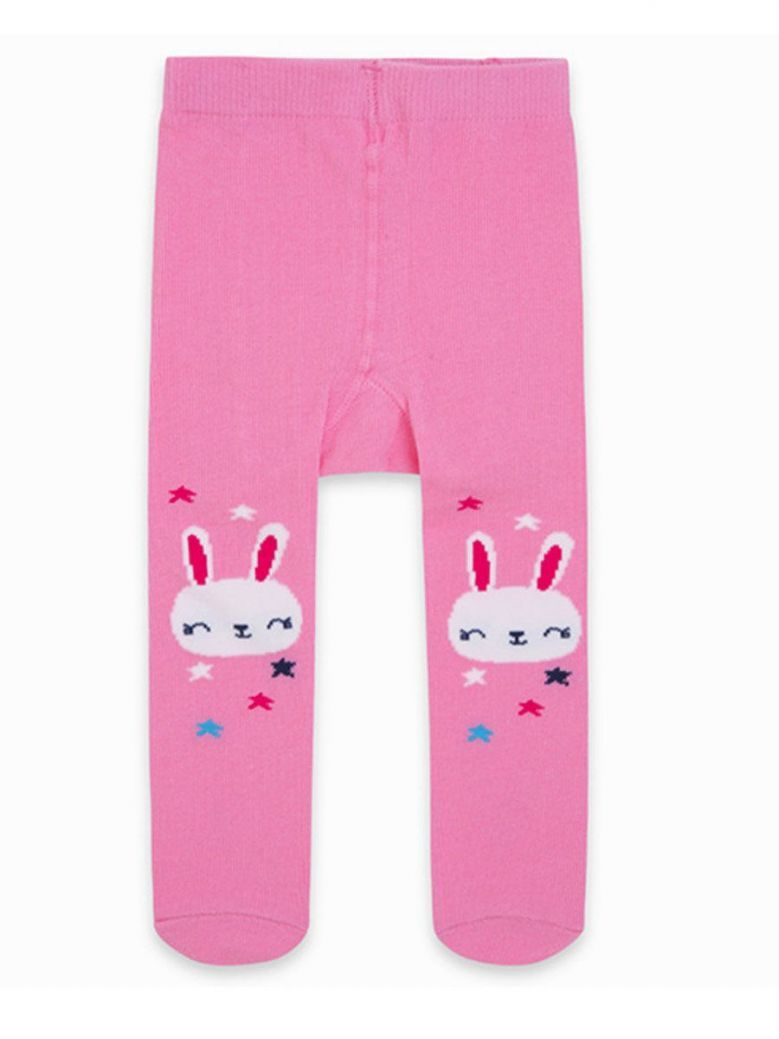 Tuc Tuc Pink Character Tights