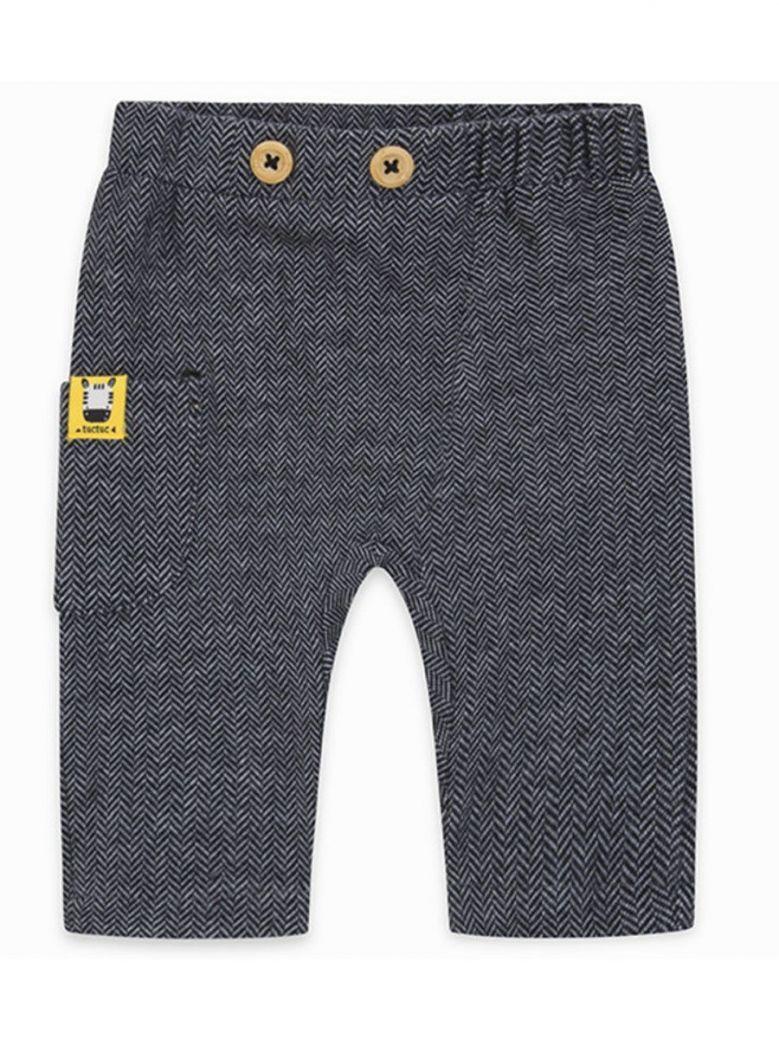 Tuc Tuc Grey Tweed Boys Trousers
