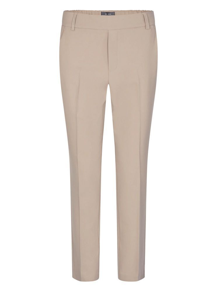 Mos Mosh Taupe Gerry Twiggy Trousers