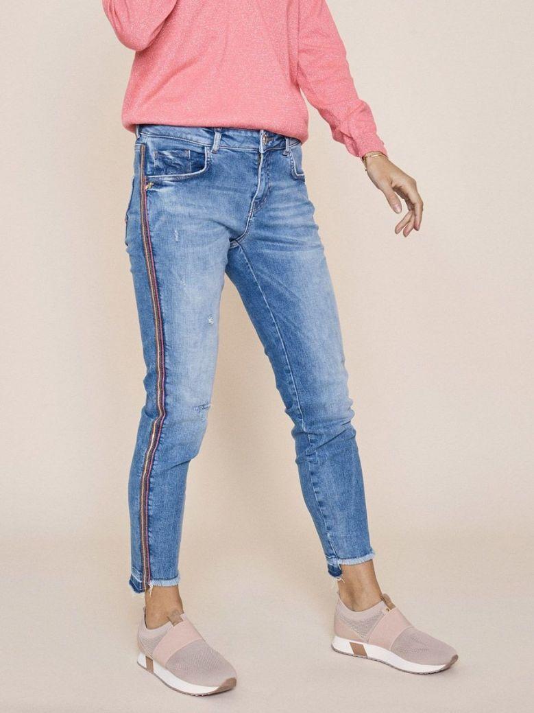 Mos Mosh Denim Summer Faith Jeans