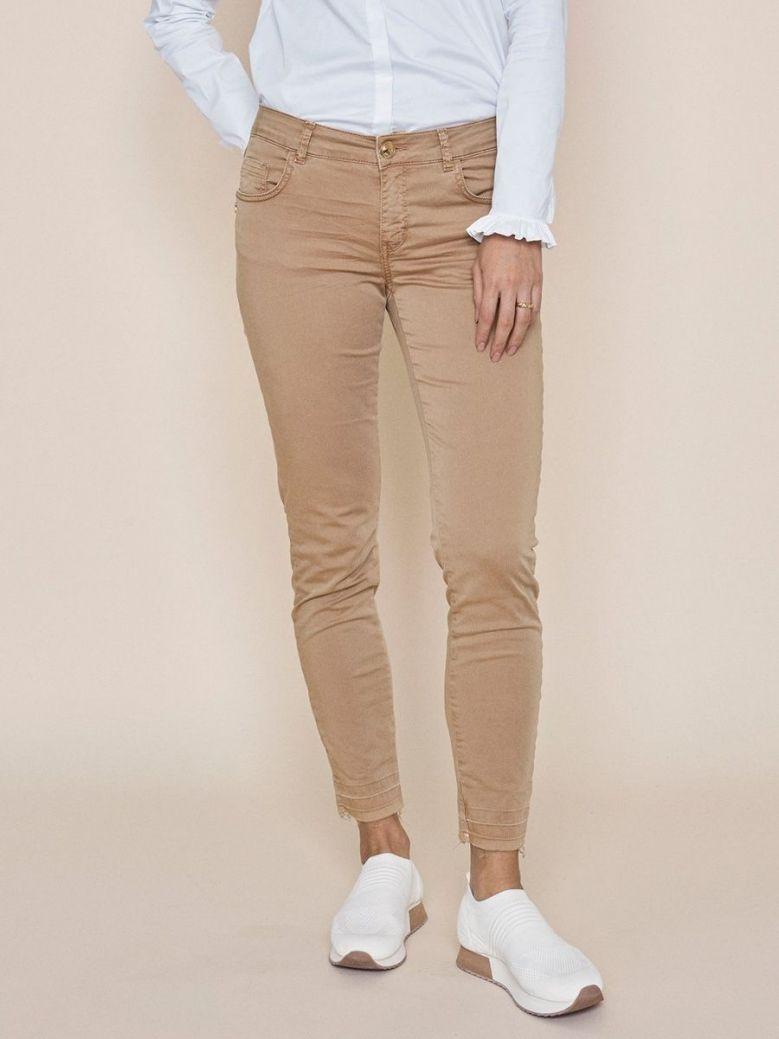 Mos Mosh Safari Slim Fit Jeans
