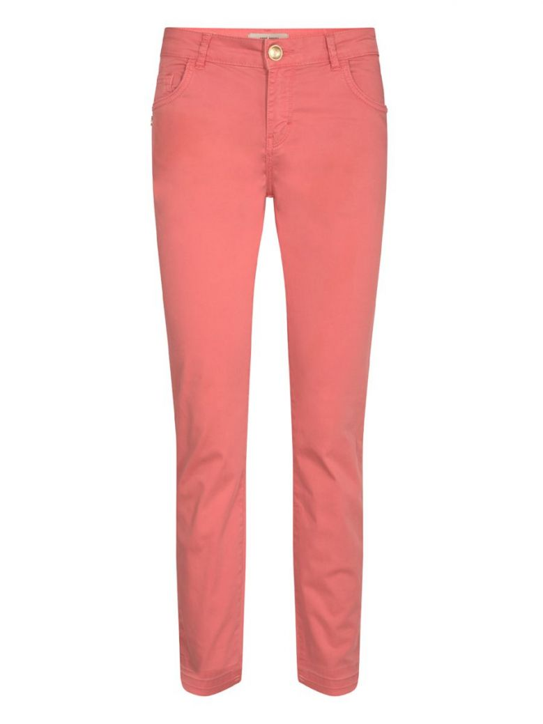 Mos Mosh Sugar Coral Slim Fit Jeans