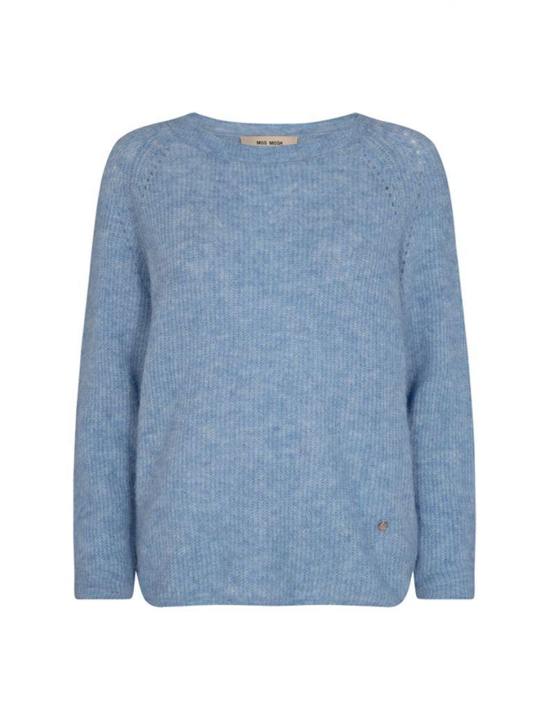 Mos Mosh Ladies Bel Air Blue Tammy Knit