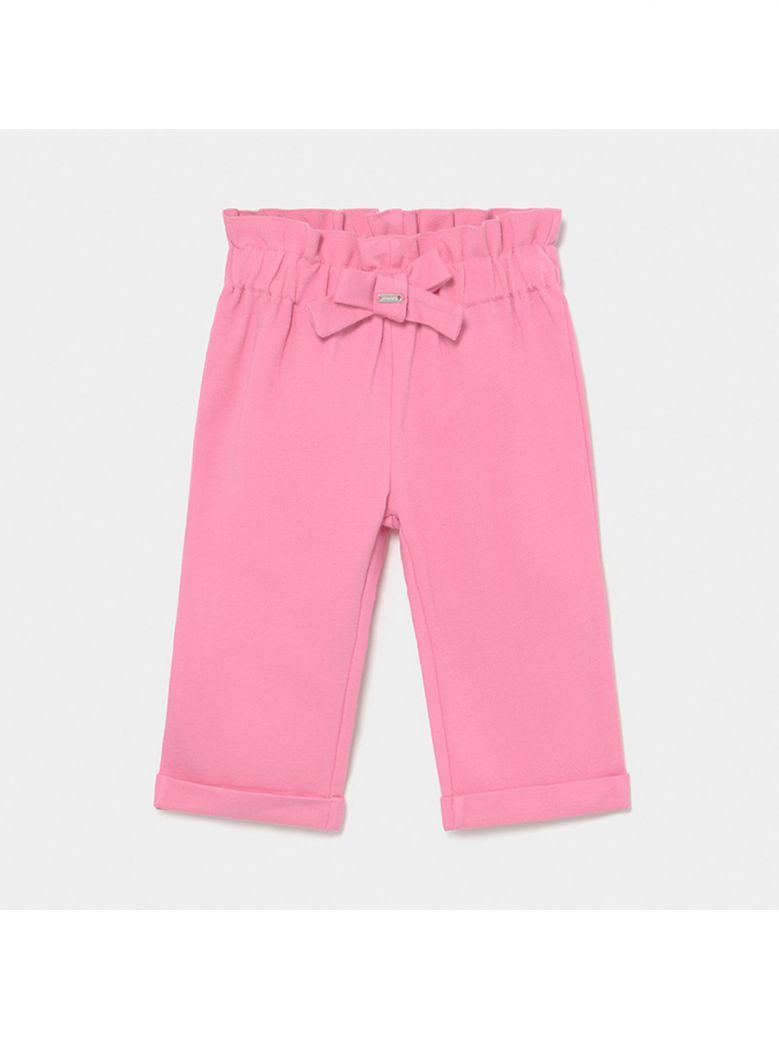 Mayoral Camellia Knit Trousers
