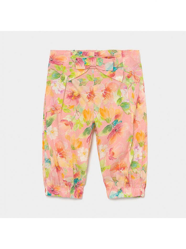 Mayoral Flamingo Fluid Trousers