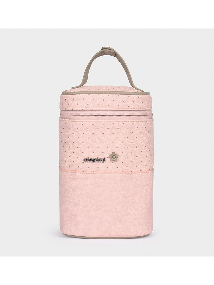 Mayoral Pale Pink Compact Baby Cooler