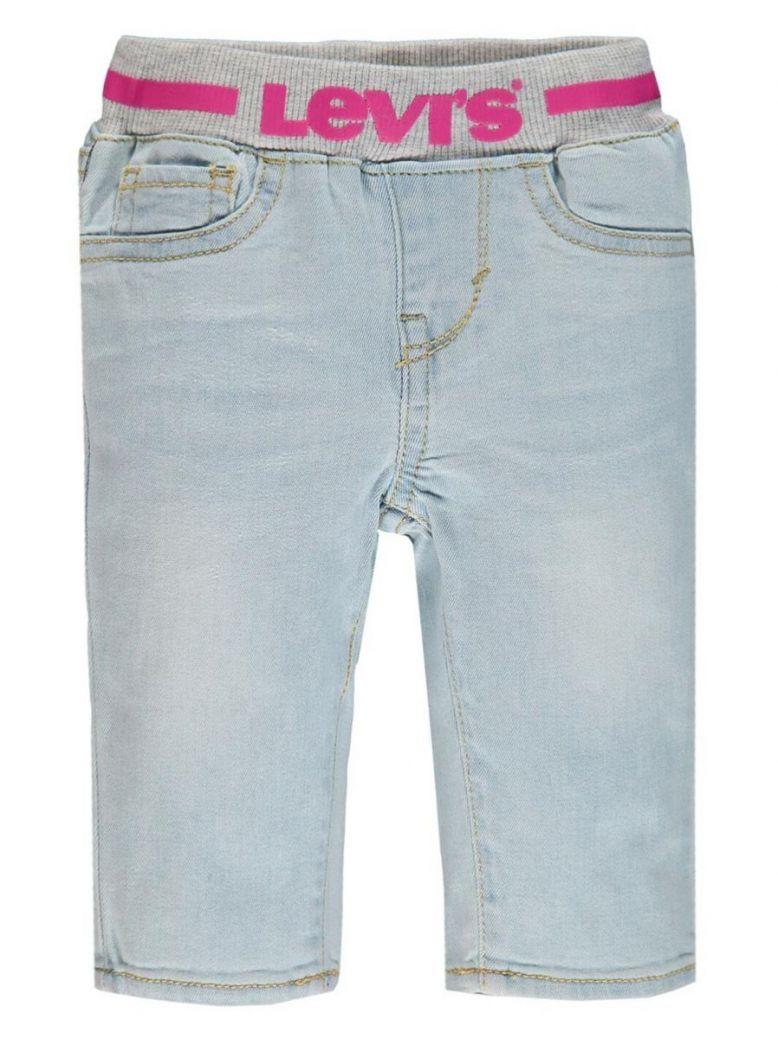Levis Light Denim Todey Skinny Jeans