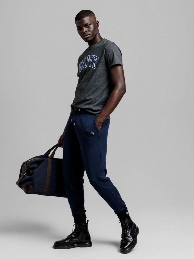 Gant Evening Blue Original Sweatpants