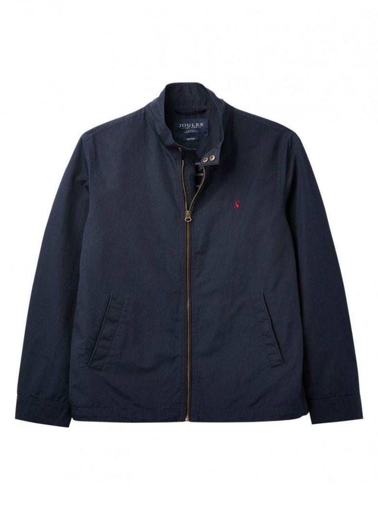 Joules Navy Glenwood Lightweight Jacket